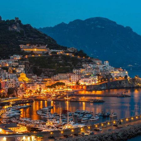 amalfi and positano coast excursion