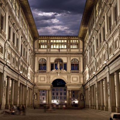 Uffizi Fast Track Tickets