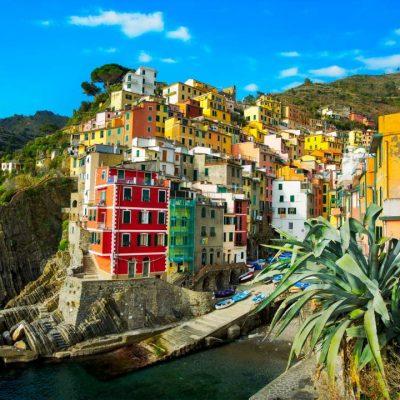 Capri & Blu Grotto Day Trip