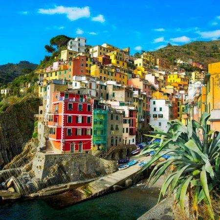 capri trips from rome