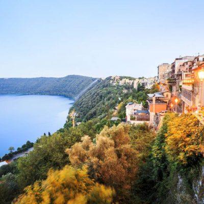 Castel Gandolfo Day Trip