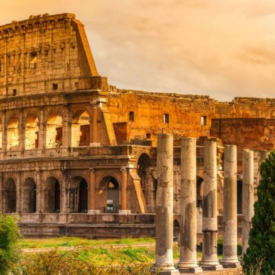 Colosseum and Ancient City VIP Tour
