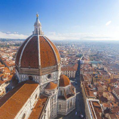 Duomo & Cuppola of Brunelleschi Climbing Tour