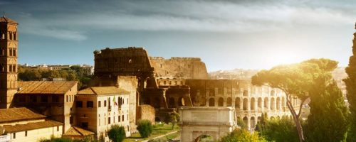 must visit colosseum
