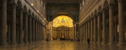 must visit st. peter basilica