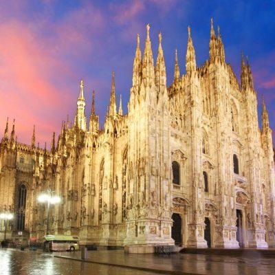 Duomo di Milano Cathedral Tour
