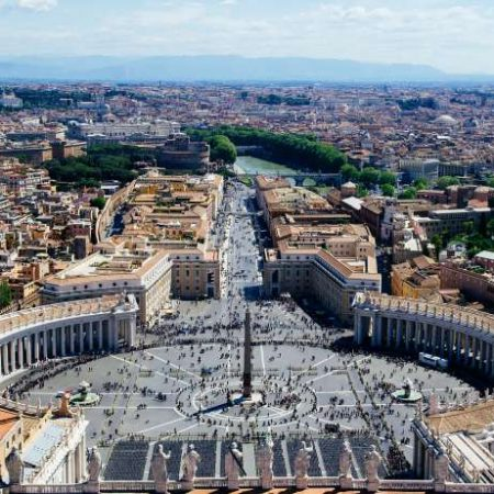 must see vatican city