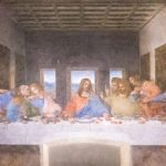 tour of last supper in milan