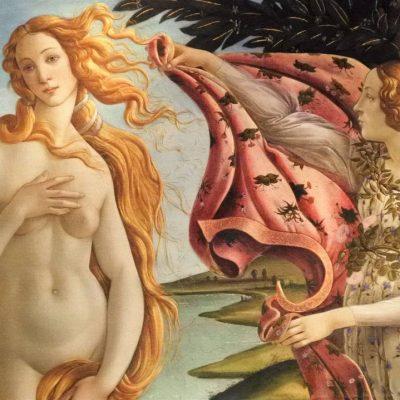 Uffizi Art Gallery Tour