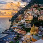 visit the stunning amalfi coast