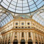 visit vittorio gallery with a walking tour